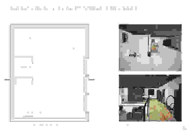 ofdesign Oskar Firek Loft Apartment rzut 01 od OFD architects