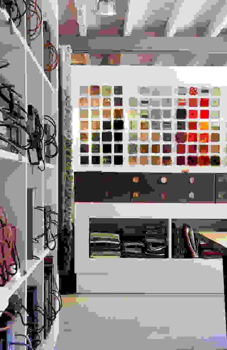 Showroom van huis van strijdhoven