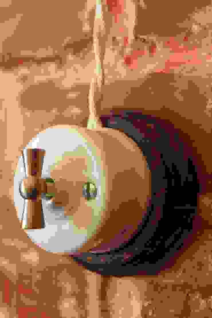 Поворотный выключатель от ODEL Лофт Кирпичи