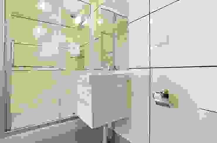 Renhe House Europe Classic style bathroom