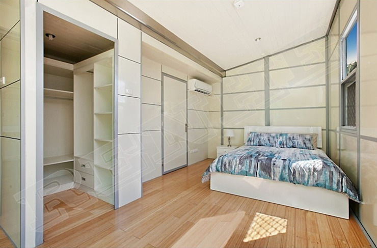 Renhe House Europe Classic style bedroom