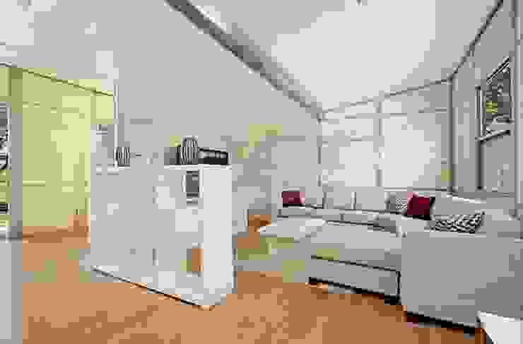 Renhe House Europe Living room