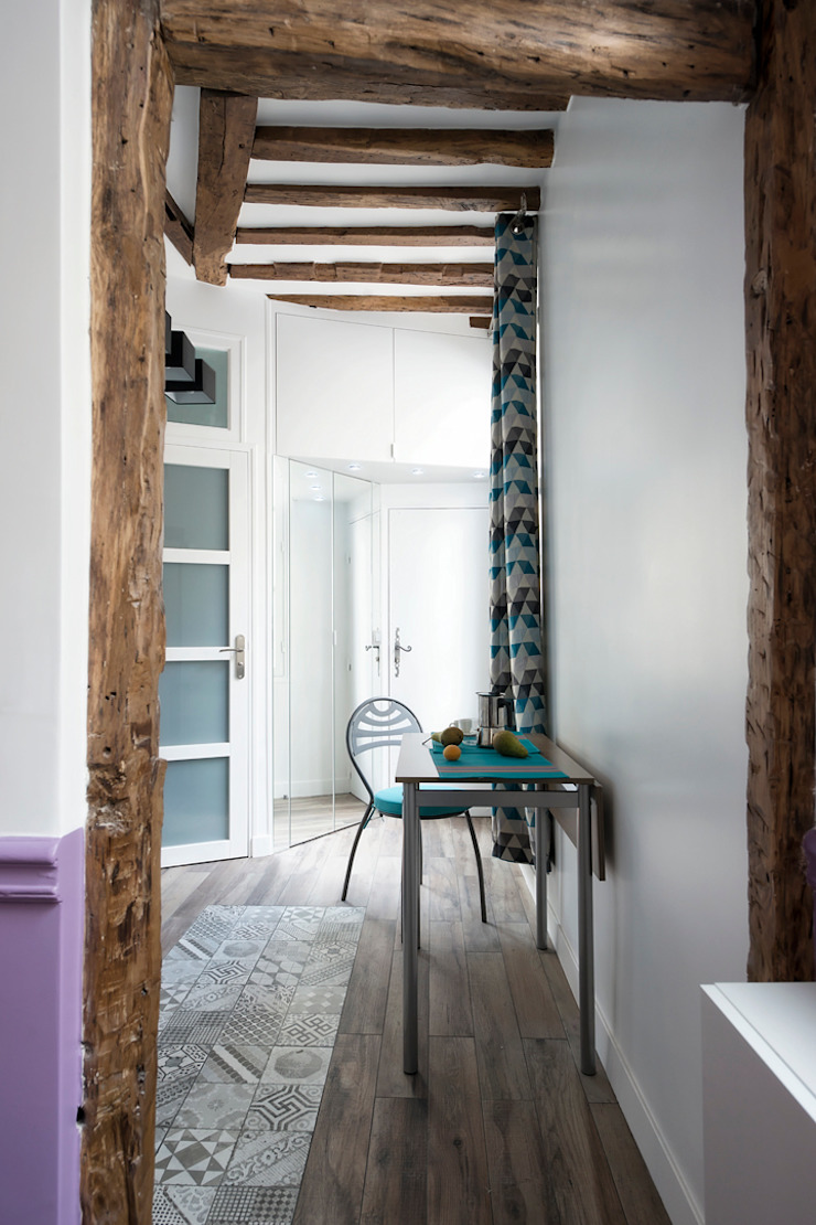 by Bertina Minel architecture Modern