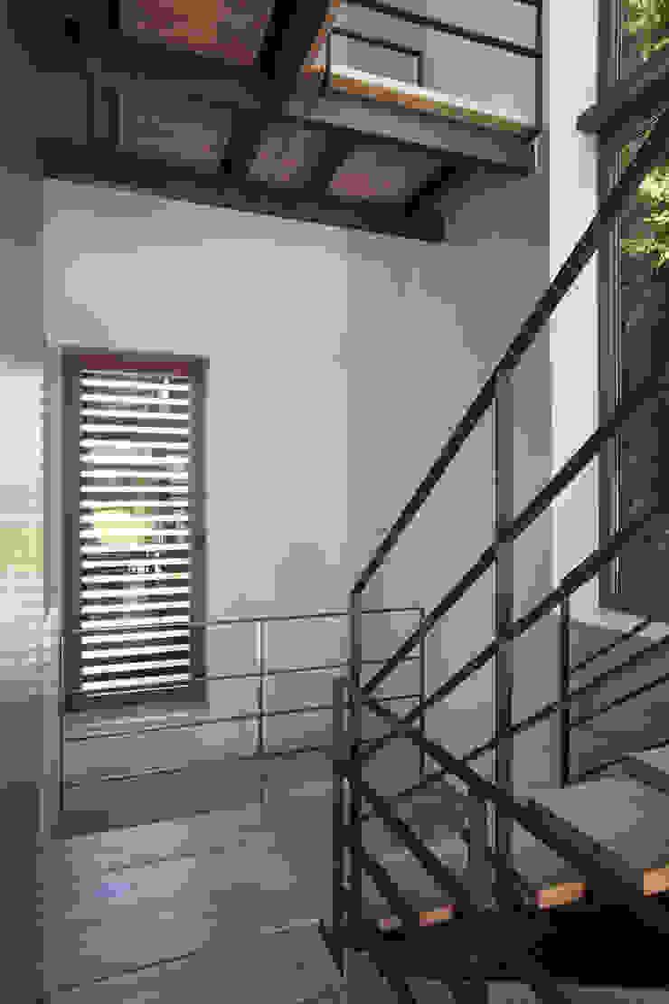 OPEN ARCHITECTES Modern houses
