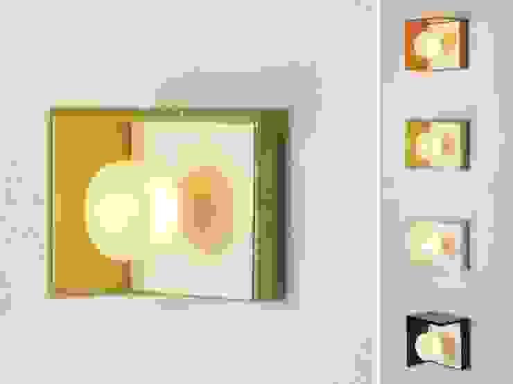 BIS by Gallega Design de Gallega Design Minimalista