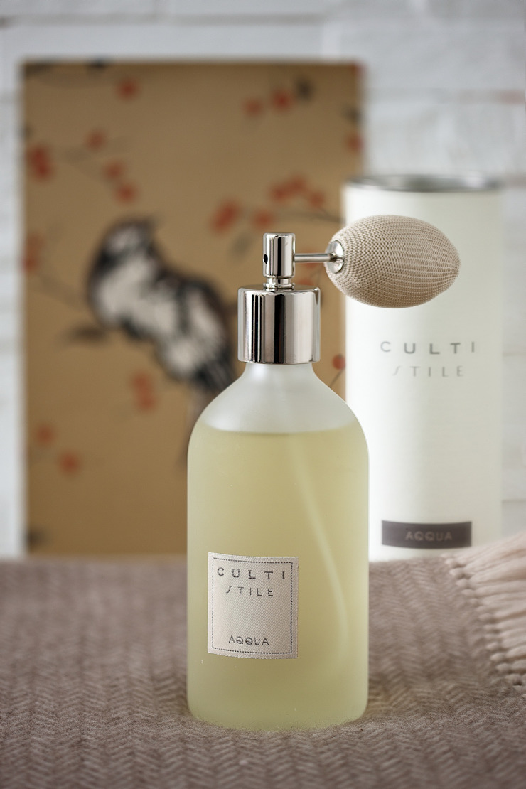 Culti Room Spray: classic  by Rooi, Classic