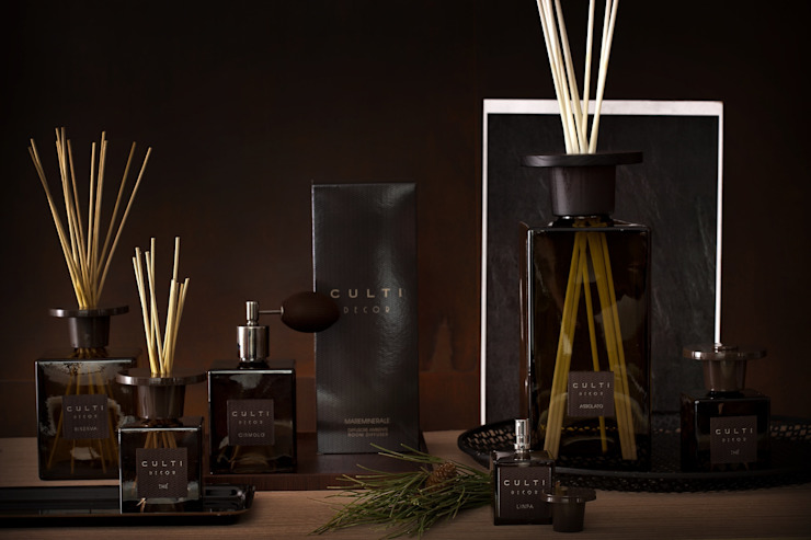 Culti Fragrances: classic  by Rooi, Classic