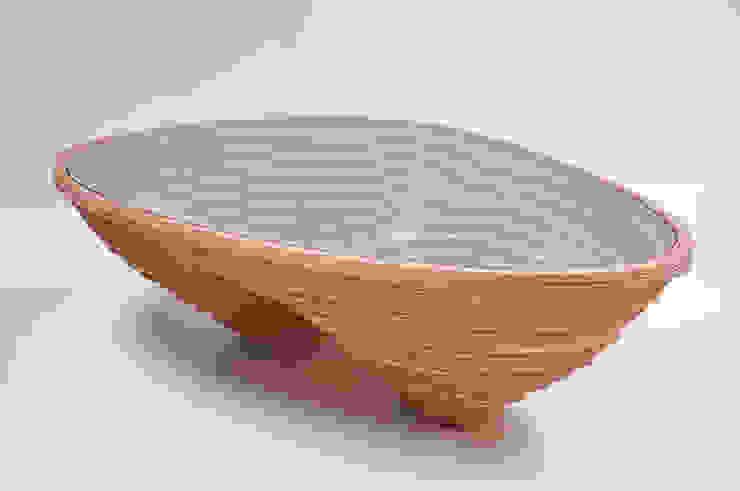 Tettonica - salontafel:  Woonkamer door Studio Janina Loeve,