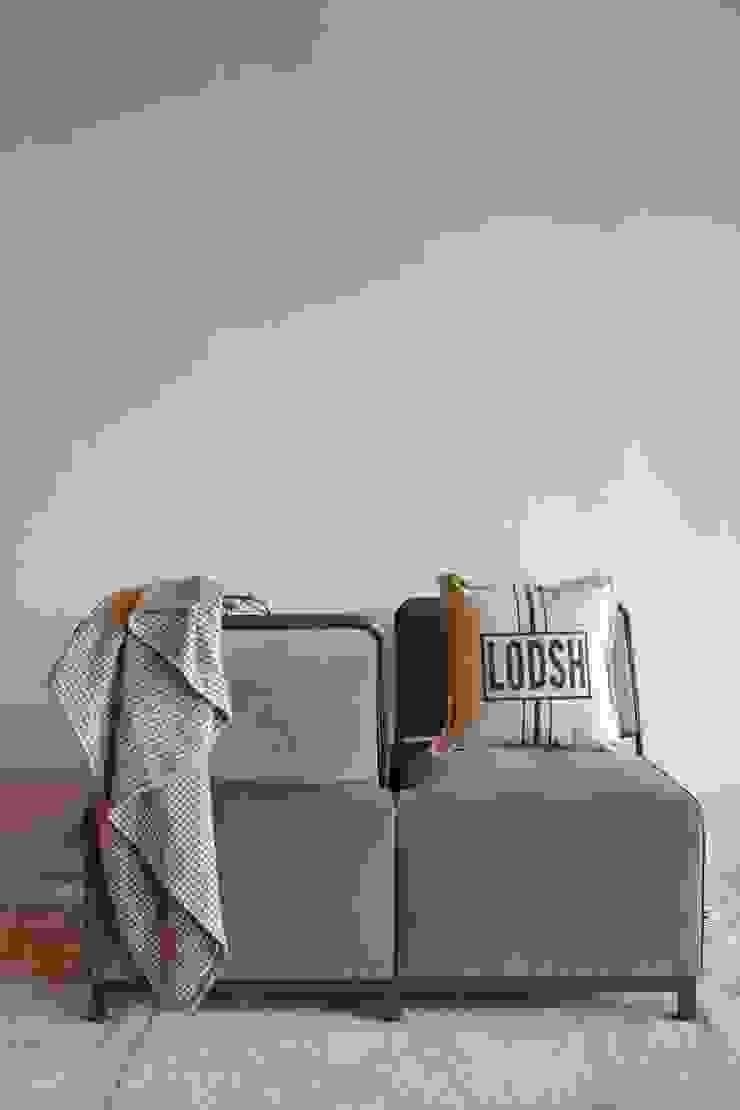 Naso Naso Multi sofa: modern  door Asiades, Modern