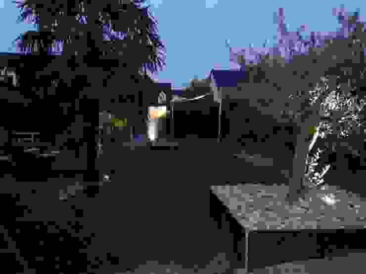 EURL OLIVIER DUBOIS Modern garden