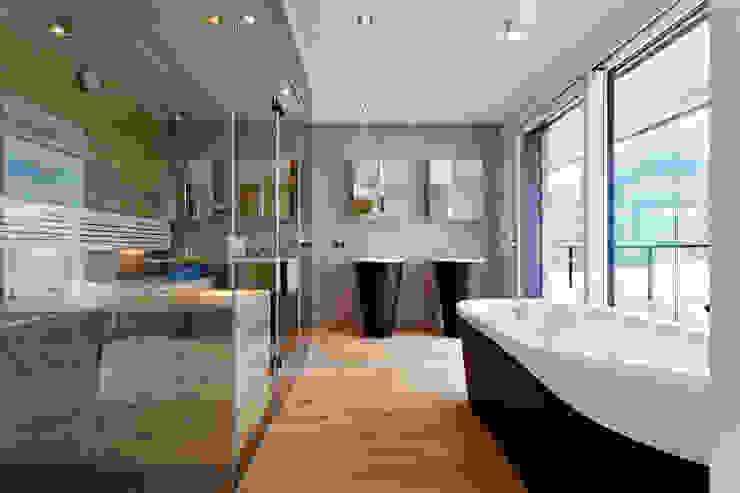 Bathroom by Planquadrat   Elfers Geskes Krämer,