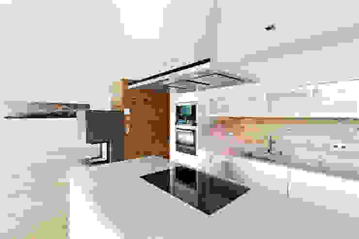 Kitchen by Planquadrat   Elfers Geskes Krämer,