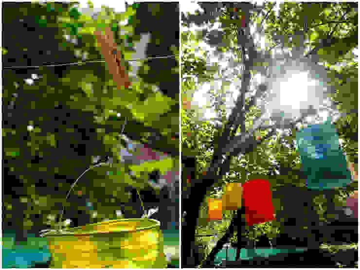 ROBERTA BELLOTTI 花園配件與裝飾品