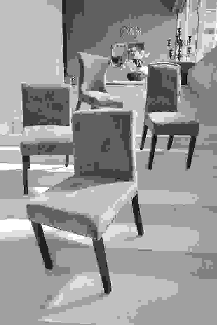 Dining chairs: modern  door Asiades, Modern