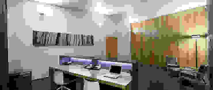 RYNTOVT DESIGN Office buildings