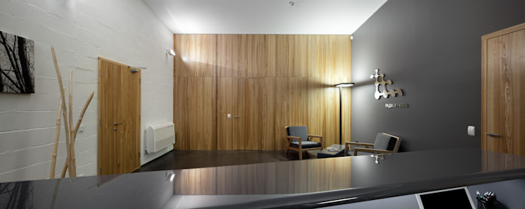 RYNTOVT DESIGN อาคารสำนักงาน