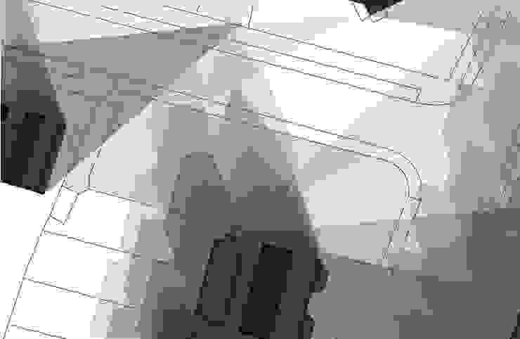 Light: modern  by MZO TARR Architects, Modern