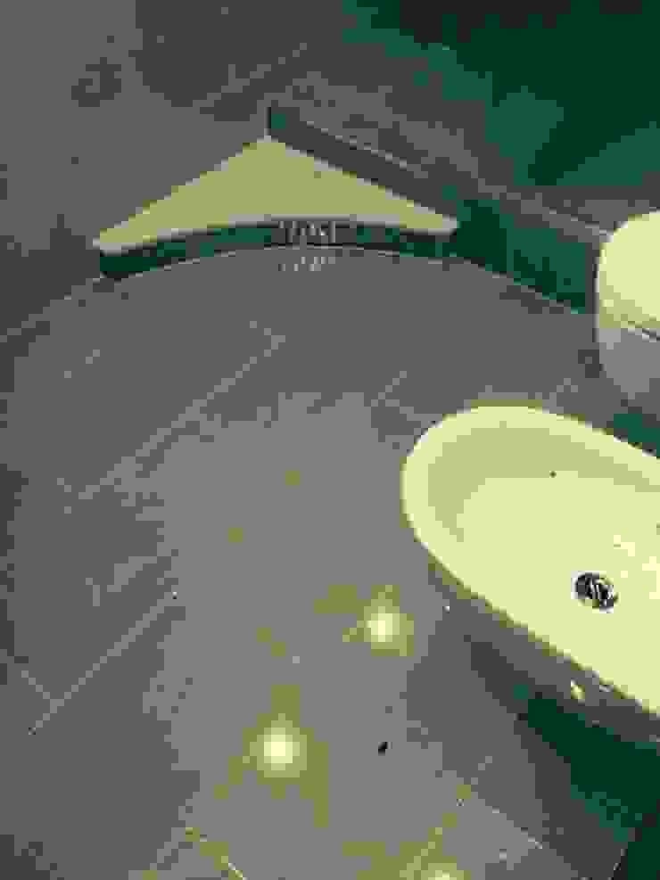 Bathroom installation Modern bathroom by K and B installations Modern
