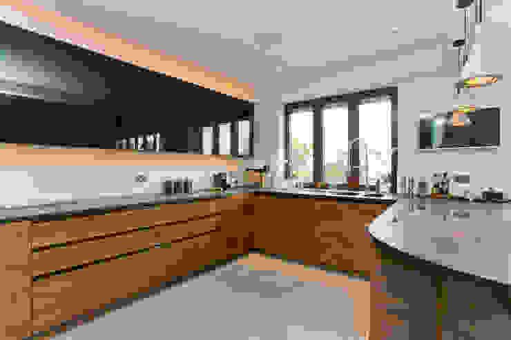 Kitchen Temza design and build Modern kitchen