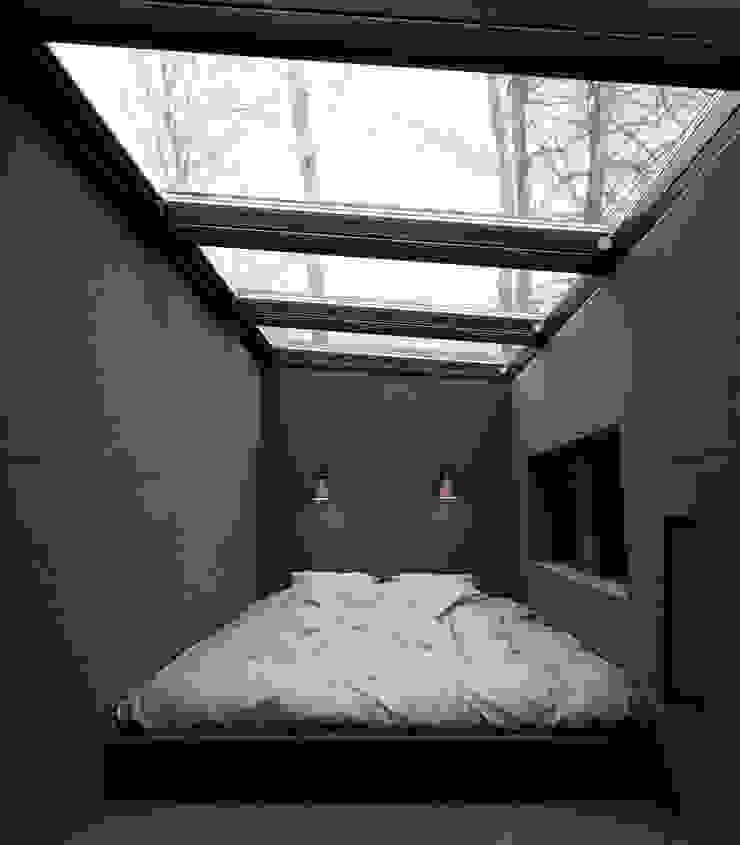 Vipp bed: minimalist  by Vipp, Minimalist