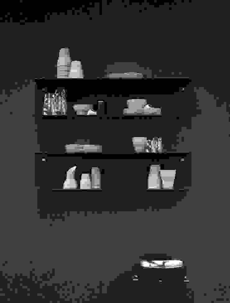 Vipp shelves: industrial  by Vipp, Industrial