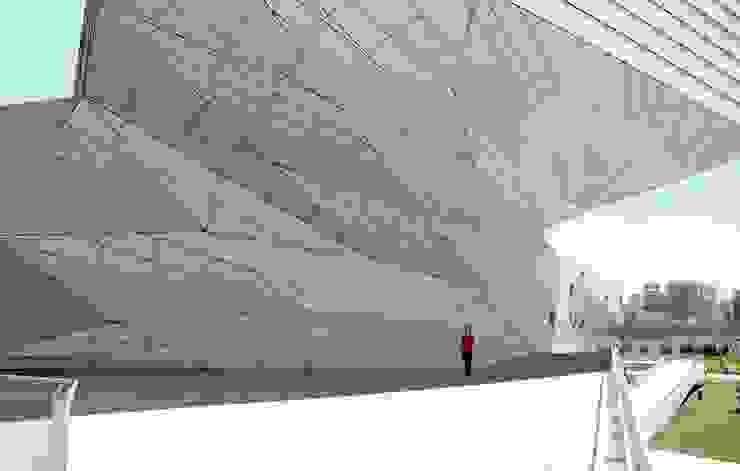 antonio giordano architetto Modern exhibition centres