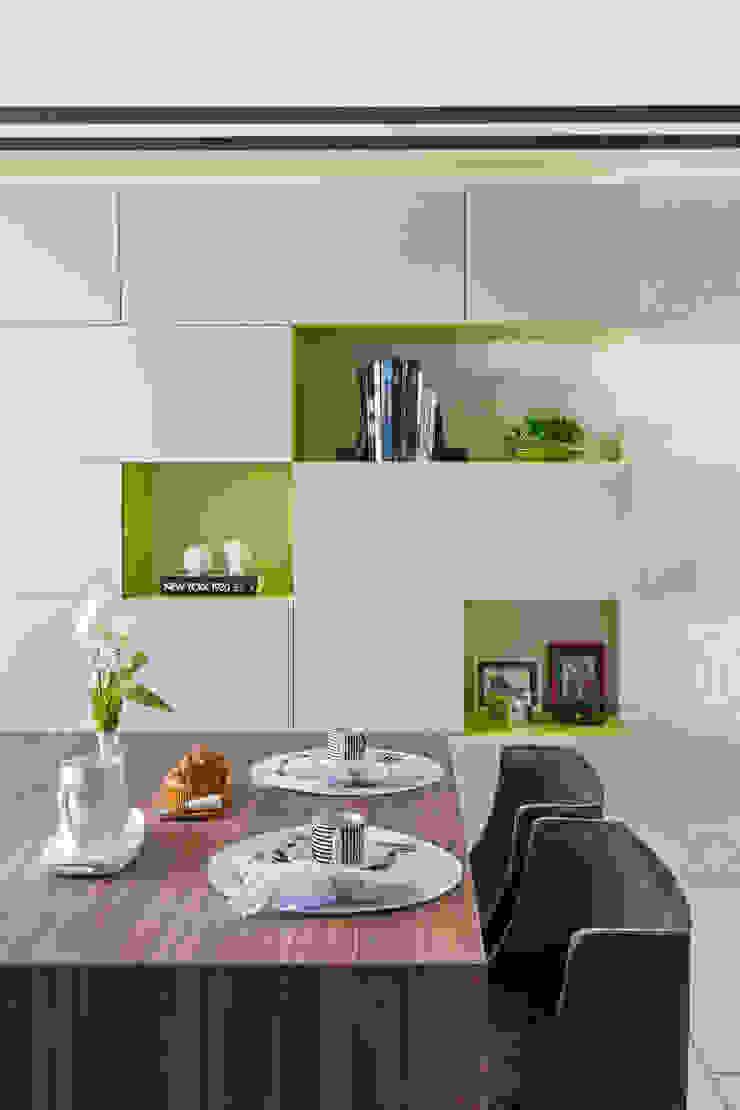 Empreendimento Smart Salas de jantar modernas por BEP Arquitetos Associados Moderno