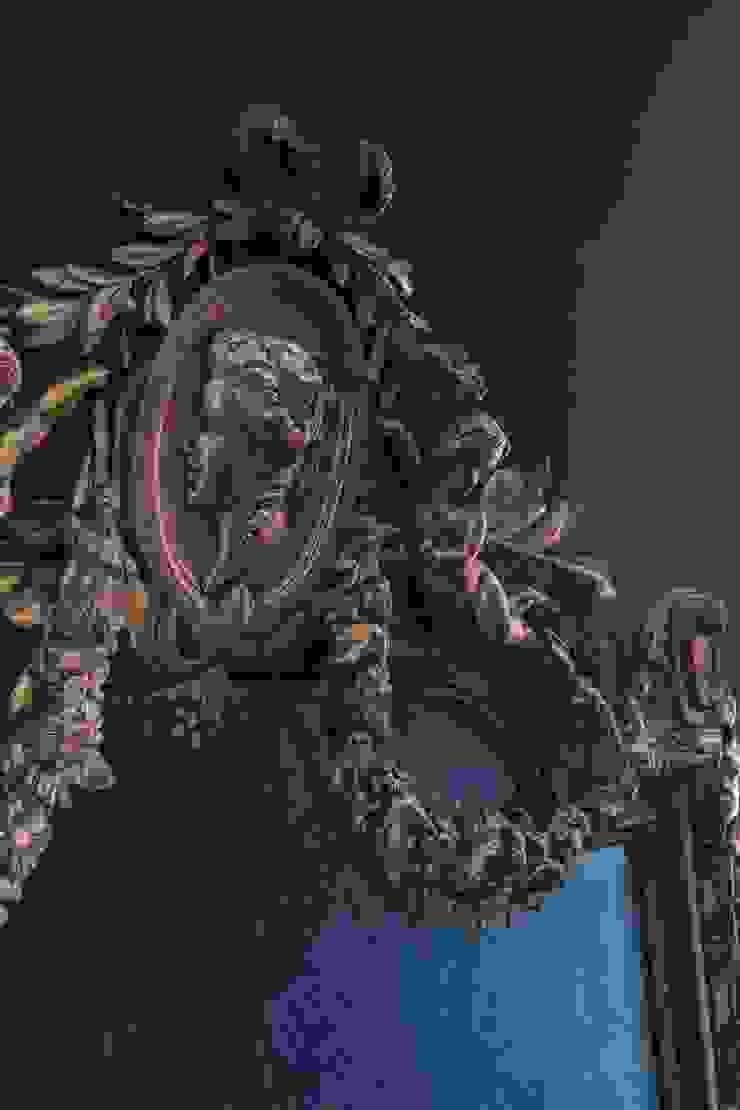 Detalhe Espelho por Albus Eclético