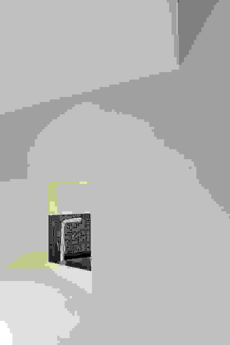 atelier d'architecture FORMa* Minimalistische Küchen