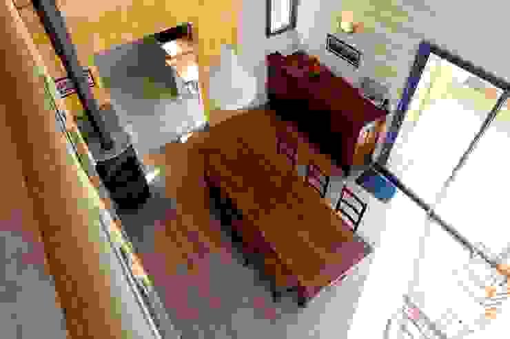 Modern houses by Patrice Bideau a.typique Modern