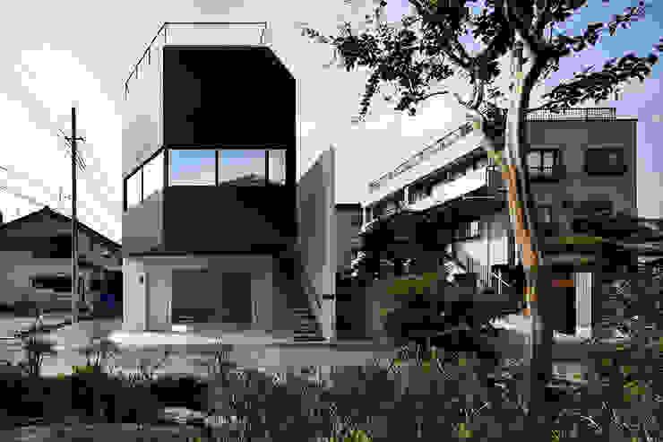 江戸川の家 の RCage ミニマル