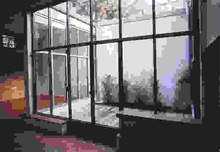 GASTUR PINPON Salon industriel par Martine GANDON BONNIER Industriel