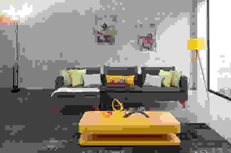 Trabcelona Design – lego mini corner: modern tarz , Modern