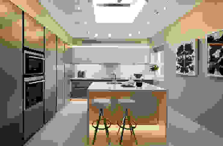 Timeless Appeal Elan Kitchens Modern kitchen