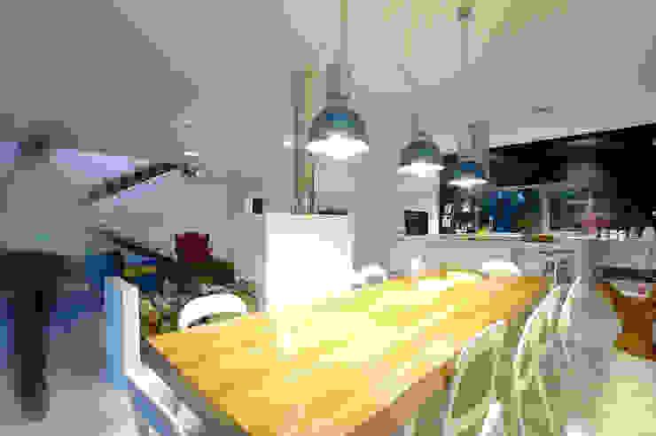 Comedores de estilo  de Neostudio Architekci, Moderno