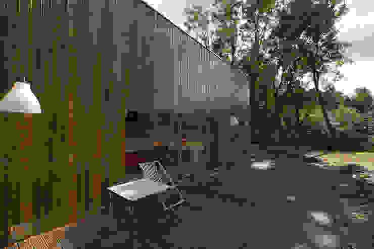 Dom pod Poznaniem Nowoczesne domy od Neostudio Architekci Nowoczesny