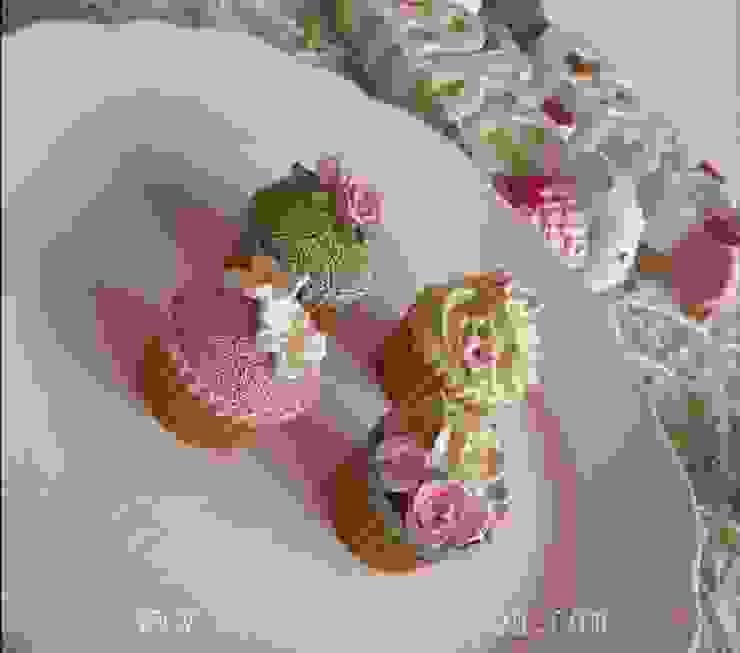 www.sonsuzdekorasyon.com – Cupcake Magnet: modern tarz , Modern