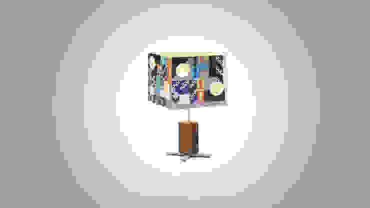 lamp:  в современный. Автор – 3D_DESIGNER_ALLA, Модерн