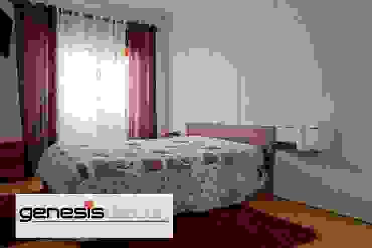 Modern style bedroom by GenesisDecor Modern