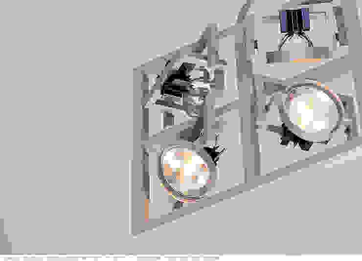 transformatie naar een ingetogen luxe villa te Heiloo Minimalistische slaapkamers van Heleen Rombout interieurarchitect BNI Minimalistisch