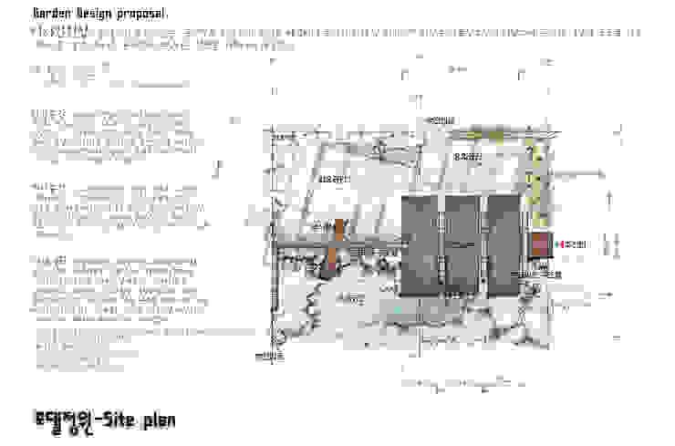 """작품명: """"異空"""" [beyond space] by Urban Garden AIN.Ltd"""