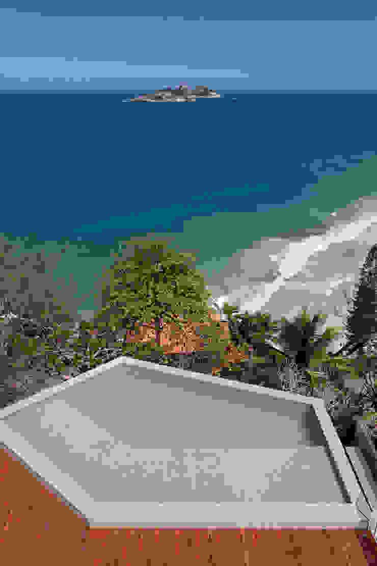 House in Rio Modern Pool