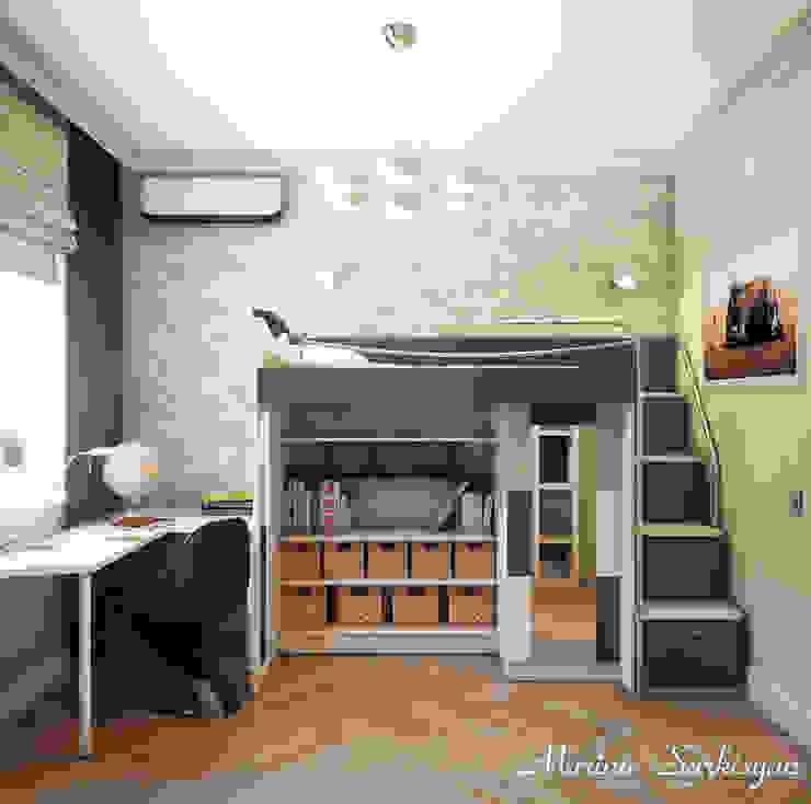 Marina Sarkisyan Ausgefallene Kinderzimmer