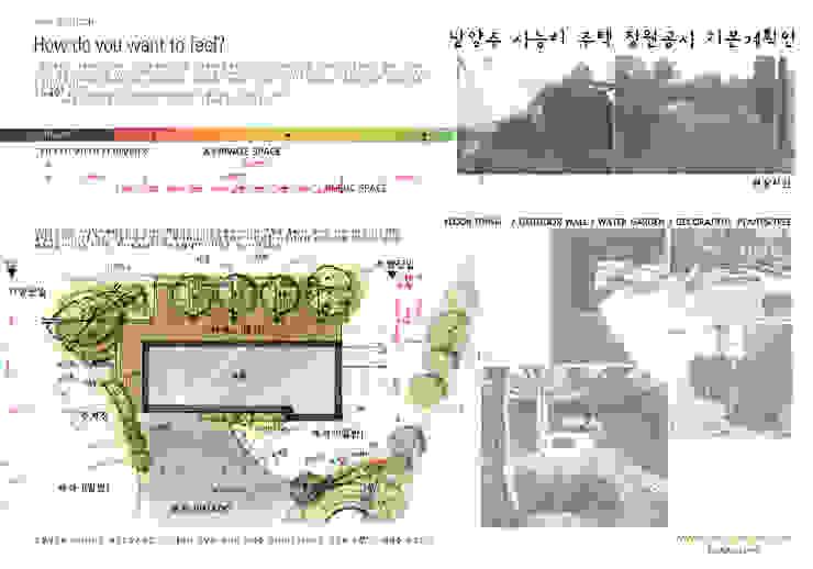 โดย Urban Garden AIN.Ltd ชนบทฝรั่ง