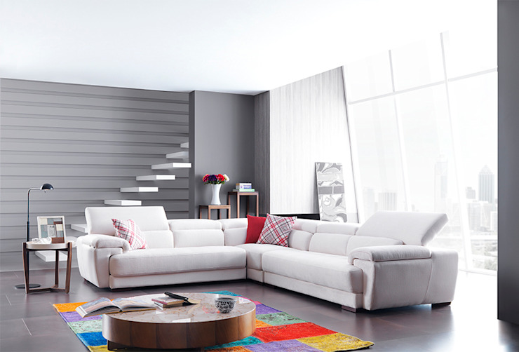 Trabcelona Design Living roomSofas & armchairs