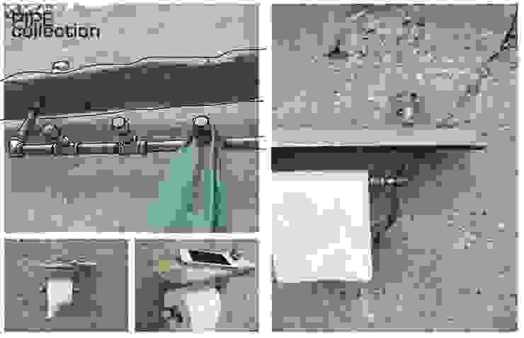 Pür cachet BathroomStorage