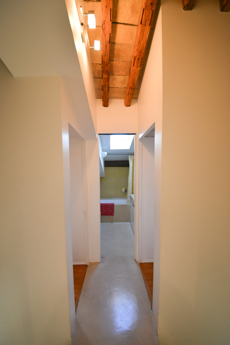 Studio Fori Modern windows & doors