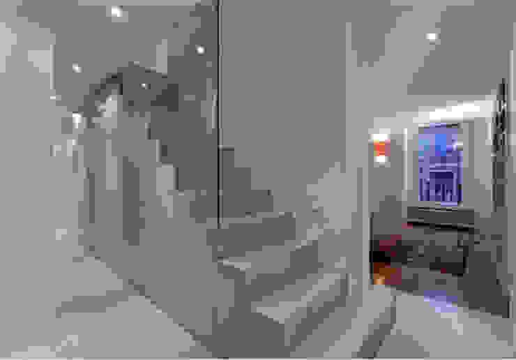 Studio Fori Modern walls & floors