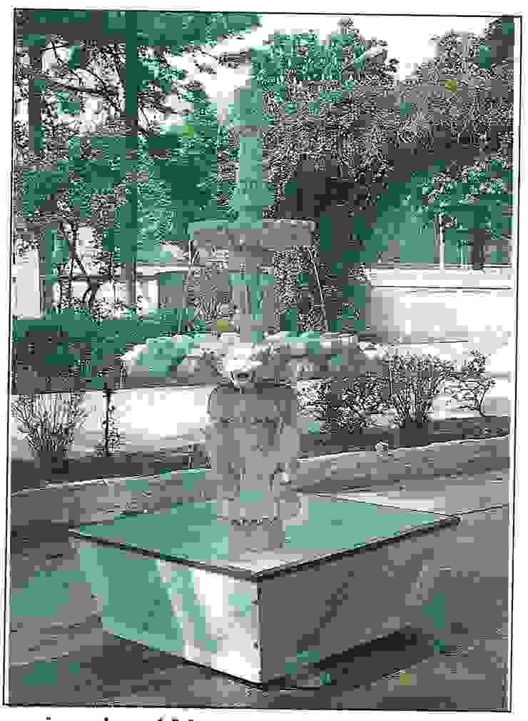degerlı seyler atolyesı JardínAccesorios y decoración