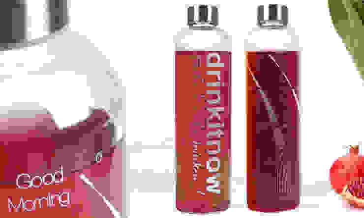 drinkitnow to go: modern  von WESTOSTERON ,Modern